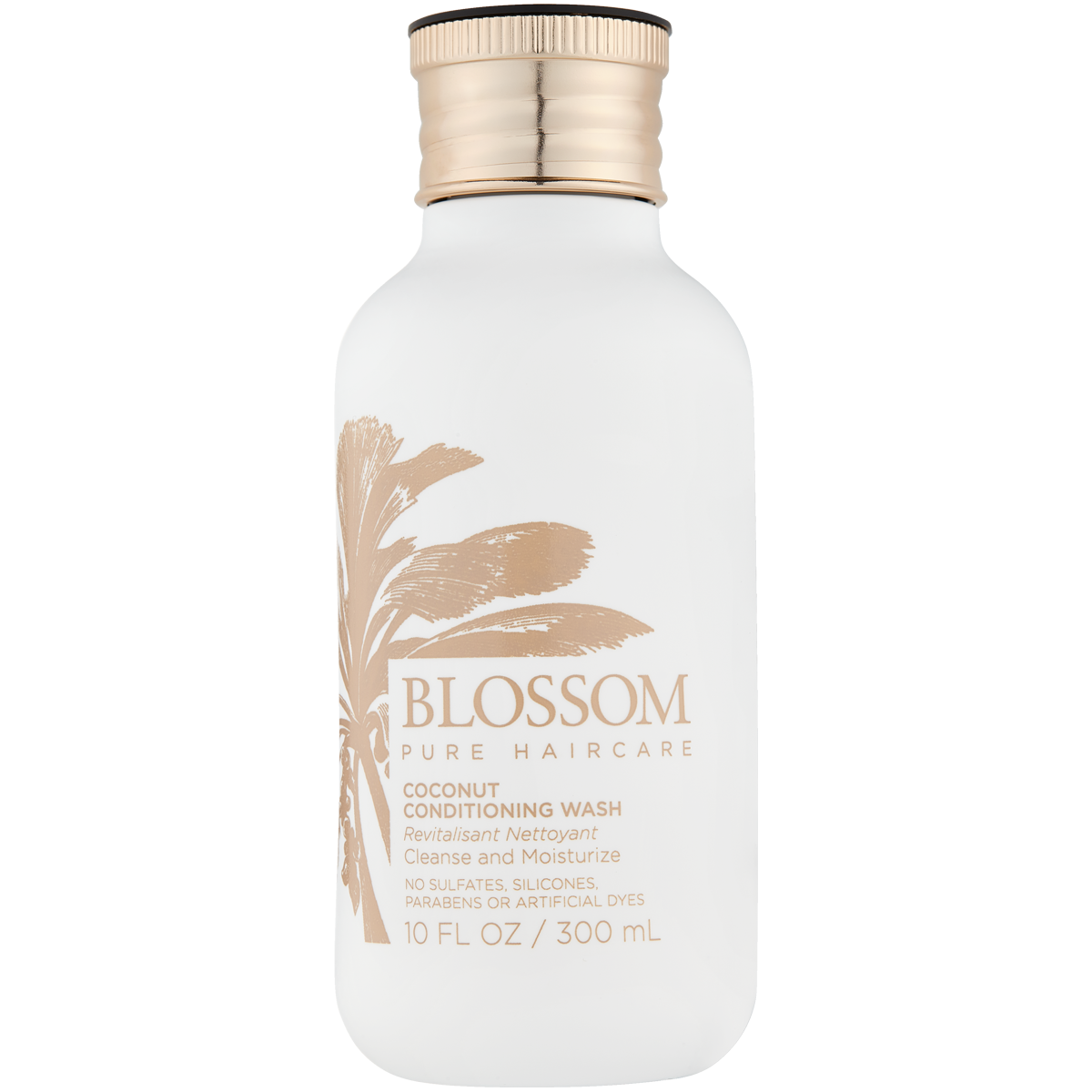 Blossom Coconut Conditioning Wash