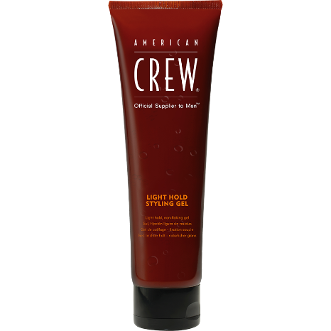 American Crew Light Hold Styling Gel