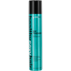 Sexy Hair Soy Touchable Spray