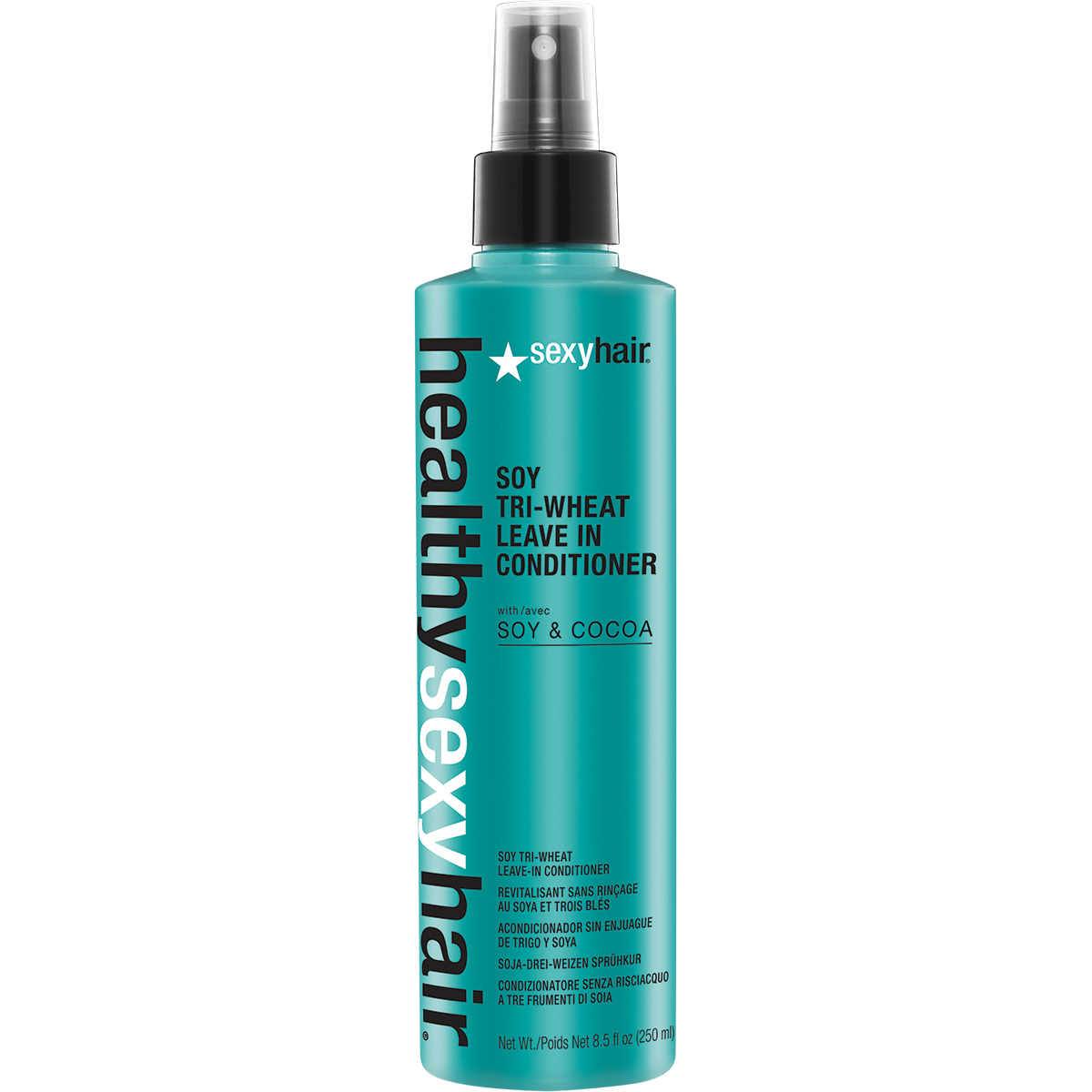 Sexy Hair Healthy Sexy Hair Soy Tri-Wheat Leave-In Conditioner