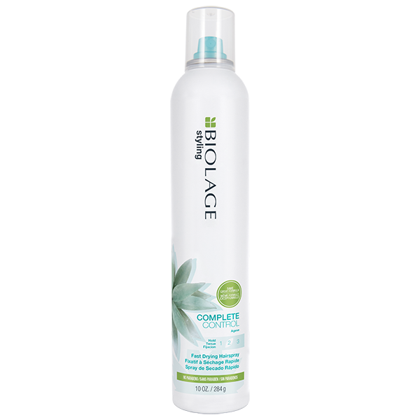 Biolage Complete Control Hairspray