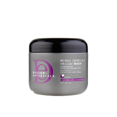 Design Essentials Herbal Complex 4 Hair and Scalp Treatment