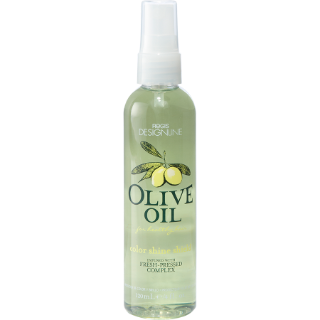 DESIGNLINE Olive Oil Color Shine Shield