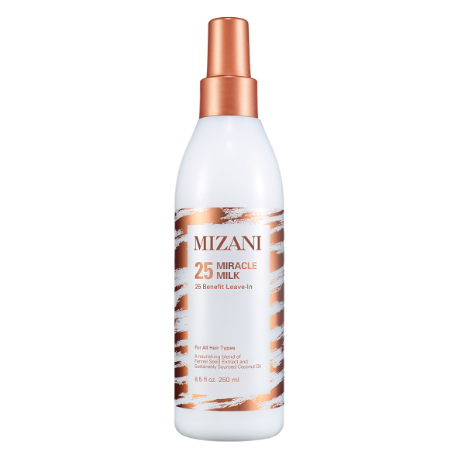 MIZANI 25 Miracle Milk Leave-In Treatment