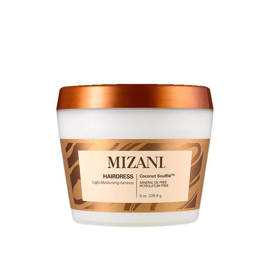 MIZANI Coconut Souffle Light Moisturizing Hairdress