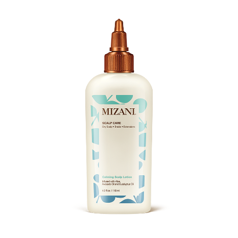 MIZANI Scalp Care Calming Scalp Lotion