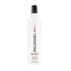 Paul Mitchell Freeze & Shine Super Spray