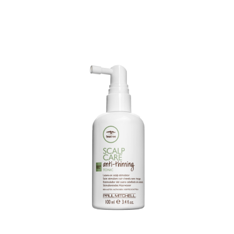 Paul Mitchell Tea Tree Scalp Care Anti-Thinning Treatment