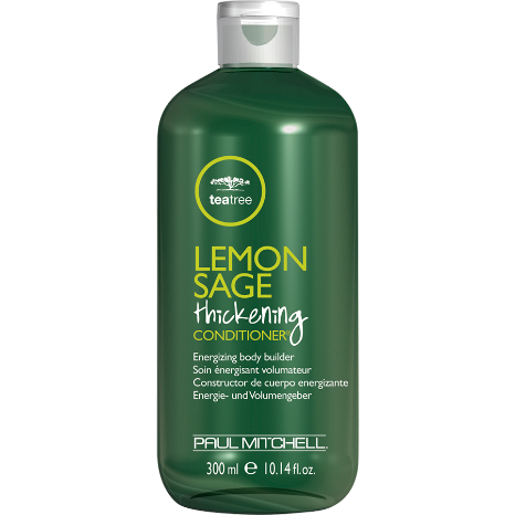 Paul Mitchell Lemon Sage Conditioner