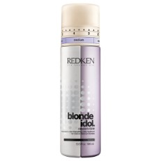 Redken Blonde Idol Perfect Tone Violet Conditioner