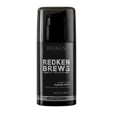 Redken Brews Work Hard Holding Paste