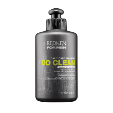 Redken for Men Go Clean Daily Shampoo