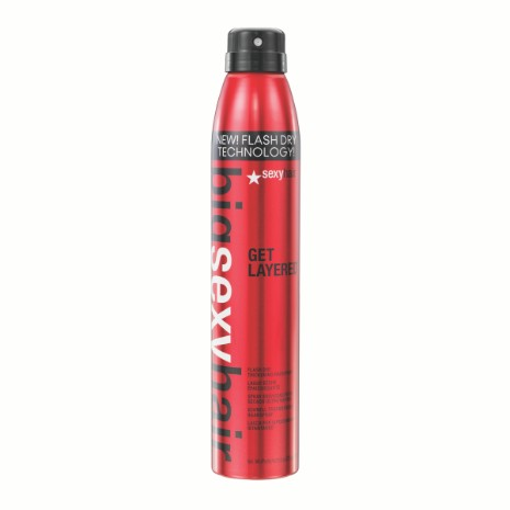 Sexy Hair Get Layered Thickening Spray