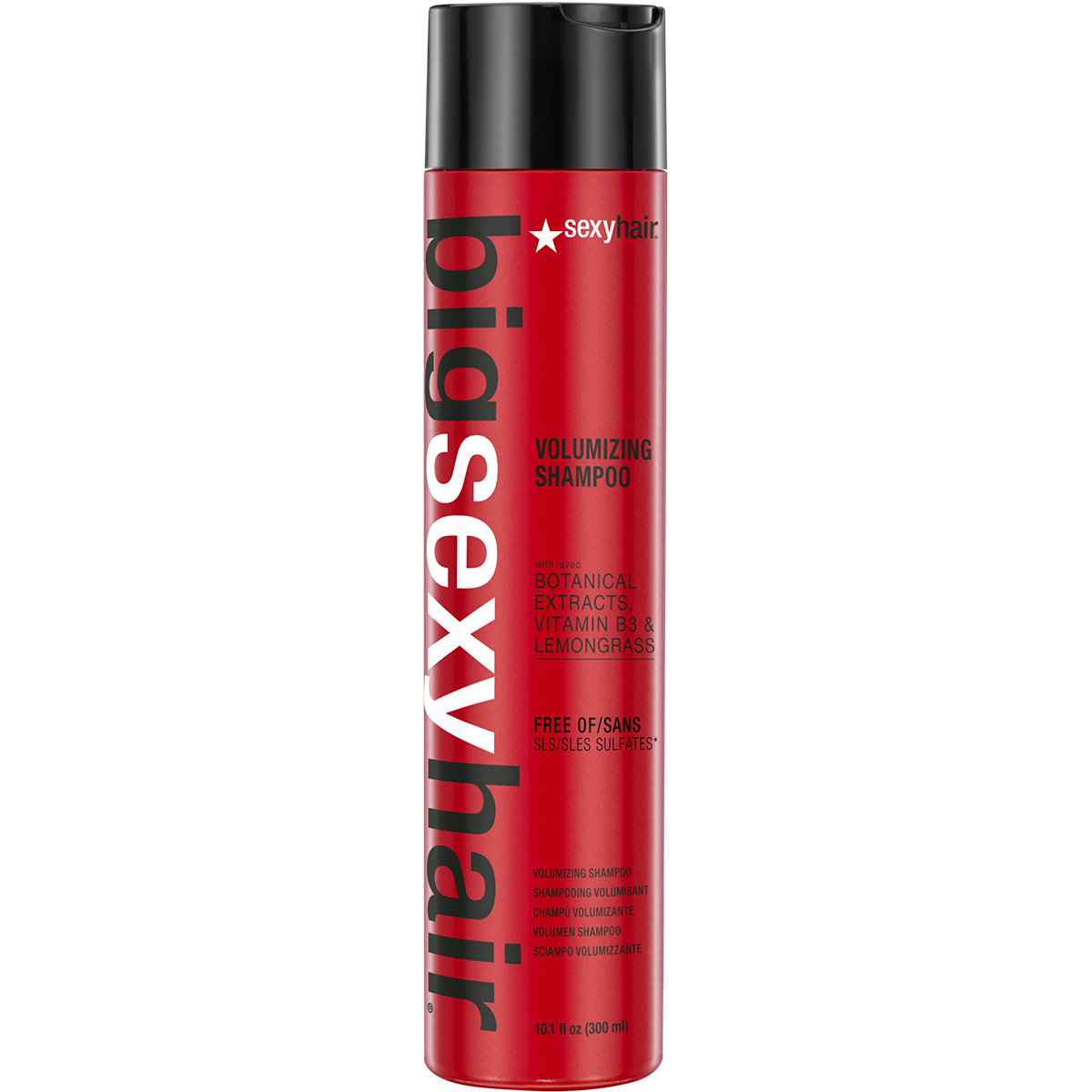 Big Sexy Hair Volumizing Shampoo