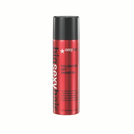 Big Sexy Hair Volumizing Dry Shampoo