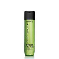Total Results Rock It Texture Shampoo