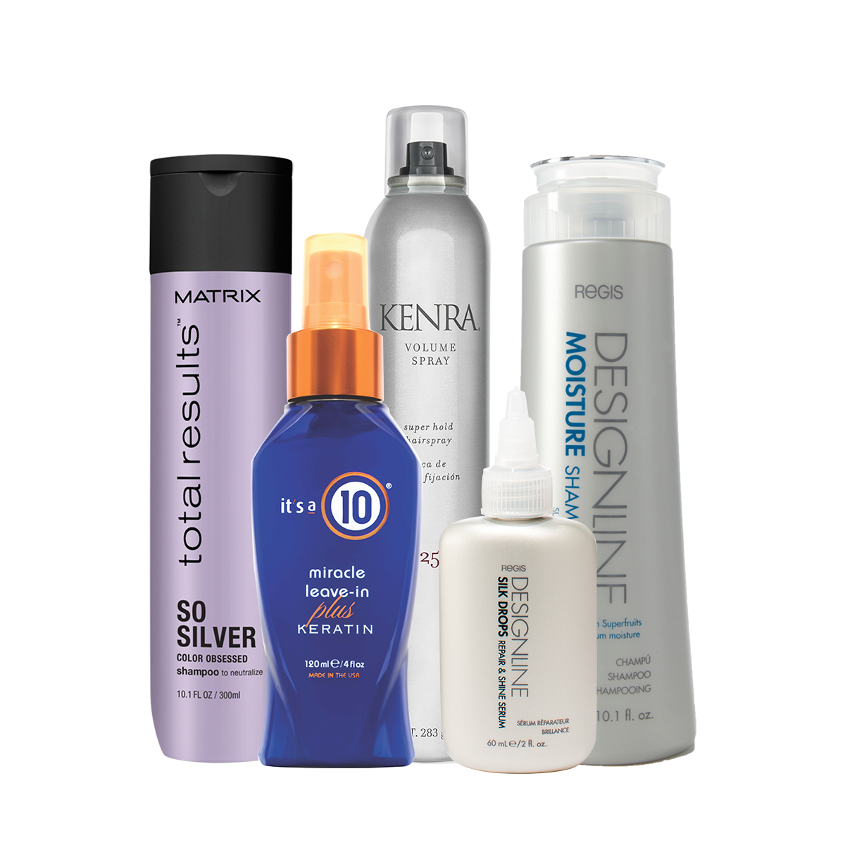 Professional Haircare Products