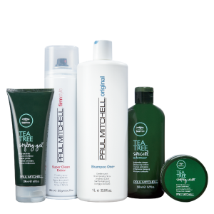 SmartStyle Salons BOGO 50% Off Paul Mitchell
