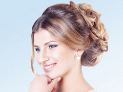 Romantic Hairstyles for Any Occasion