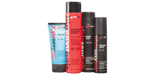 Sexy Hair BOGO 50% Off
