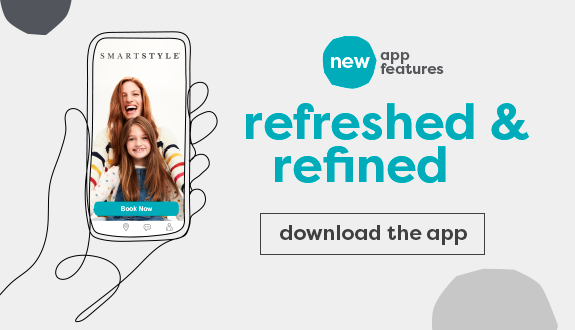 Refreshed and Refined: Download the new app