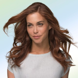 Texutred Layers Women's Hairstyles